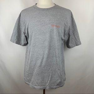 Tommy Bahama Custom Tailgator Gray Tshirt
